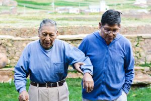 Indigenous Intergenerational Trauma