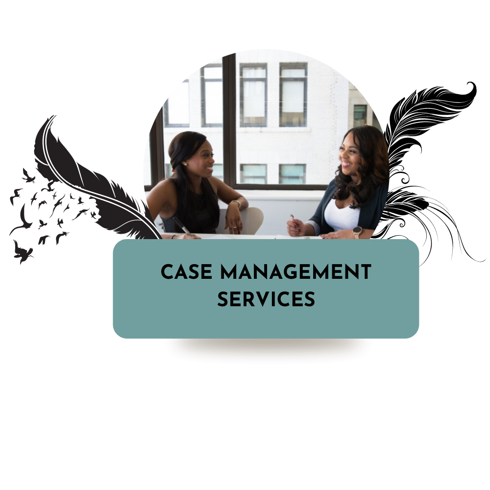 Case management services - Sunrise Native Recovery